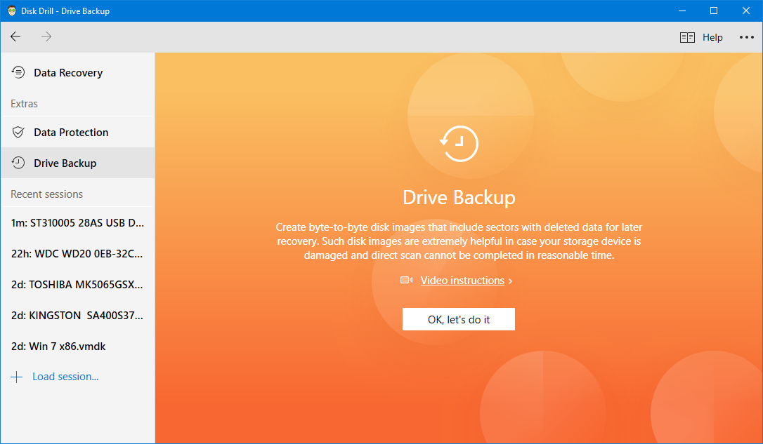 recover data from ssd hard drive