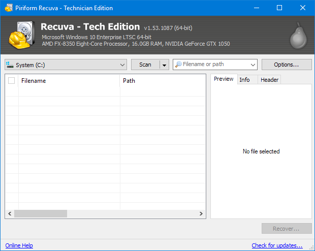 top 5 data recovery software