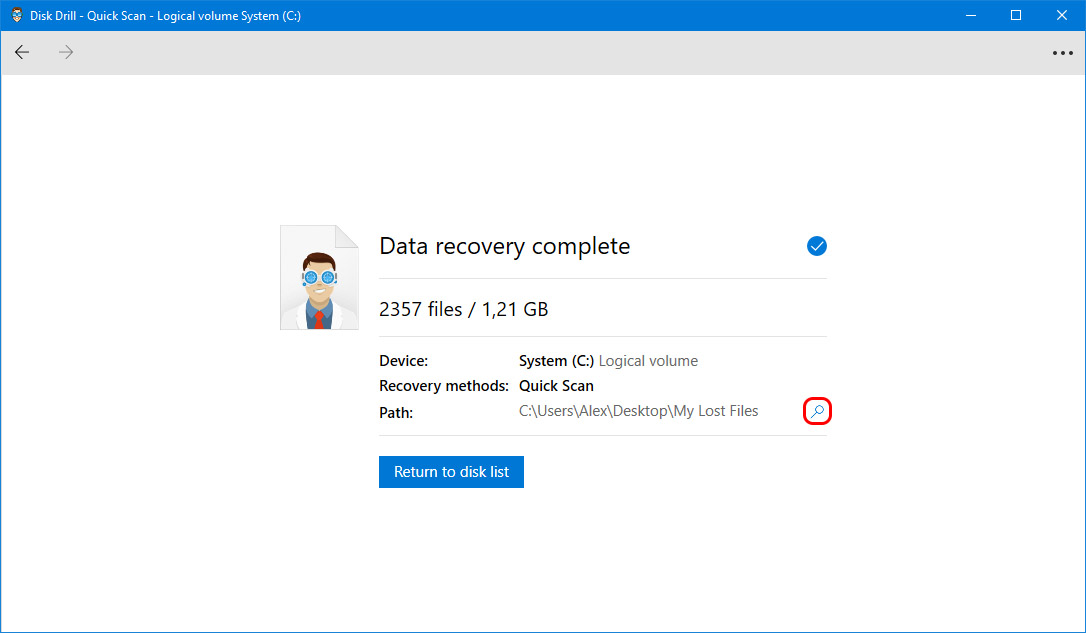 recover files from raw external hard drive