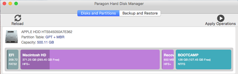 recover erased hard drive partitions mac