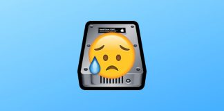 recover files from a corrupted drive on mac