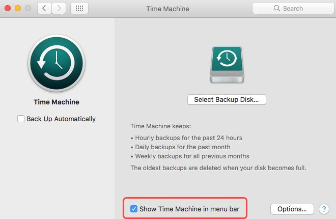 how to restore hard drive from time machine backup