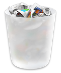 recover emptied trash on mac