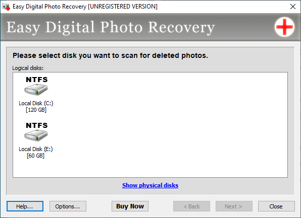 paid picture recovery software