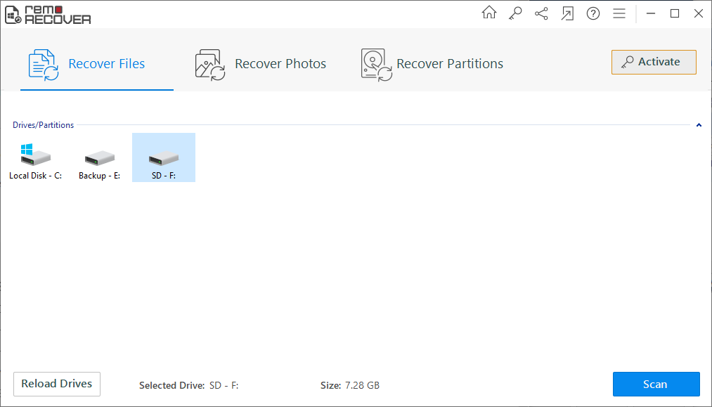 best free photo recovery software