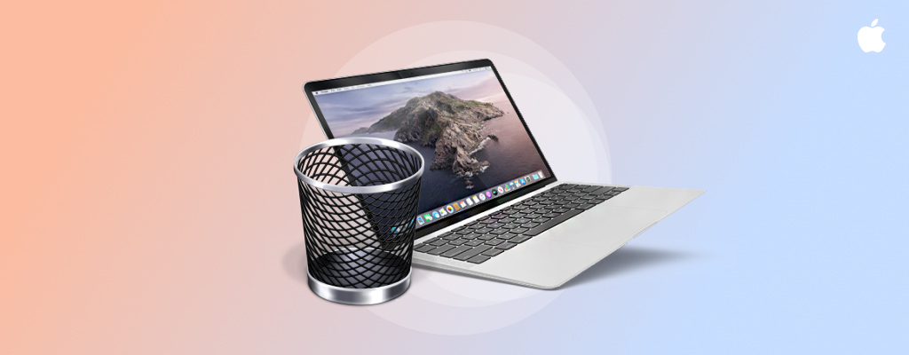 Recover Files From Trash on Mac