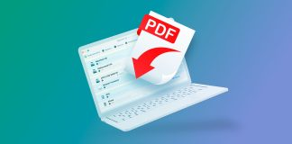 How to Recover a Deleted PDF File