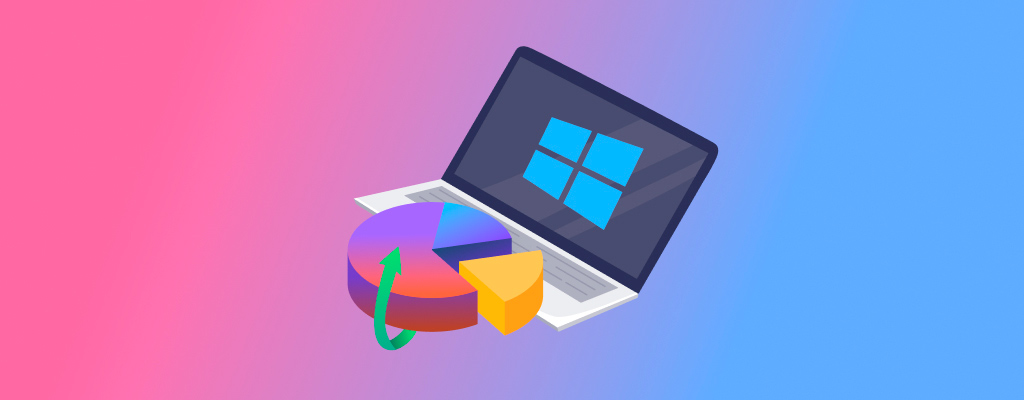 How to Recover Deleted Partition on Windows 10