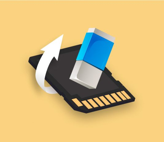 Recover Files from a Formatted SD Card