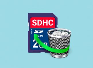 SDHC Card Recovery: How to Recover Deleted Files From SDHC Card