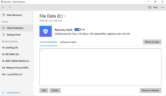 You Can Recover Files from USB Drives