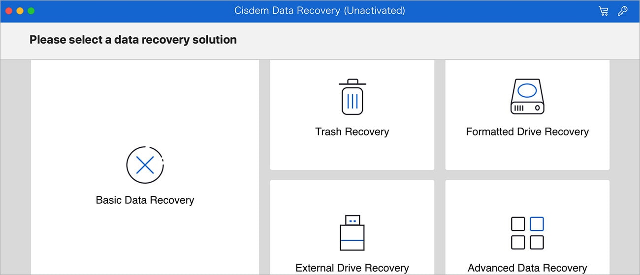 Top 15 Data Recovery Software for Mac - 100% Working in 2019